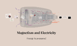 6.P.3A.4 Magnetism and Electricity