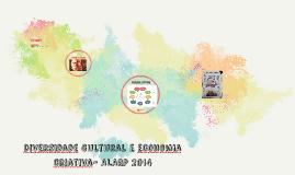 Diversidade cultural e economia criativa em bauru