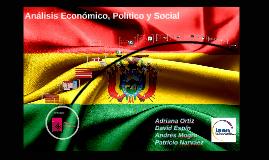 Copy of El estado campo de lucha