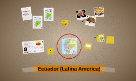 Ecuador (Latina America)