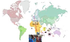 Internship with Africa Unite