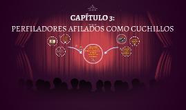 CAPÍTULO 3: