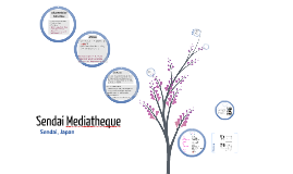 Sendai Mediatheque by Toyo Ito