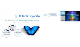 ARTE ESPIRITA