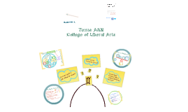 Texas A&M College of Liberal Arts: Dean's Welcome to Transfer Students