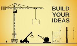 Copy of Build Your Ideas - Free Prezi Template