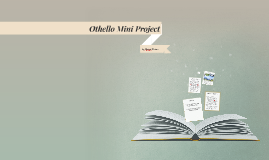Othello Mini Project