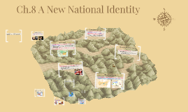 Ch.8 A New National Identity
