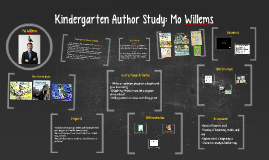 Copy of Mo Willems: An Author Study