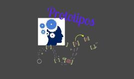 sistemas de información (Prototipos)