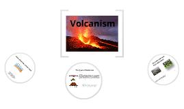 Copy of Volcanism