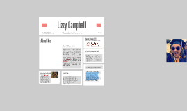 Lizzy Campbell