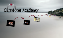 Capstone Academy 2015