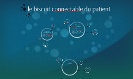 Copy of le biscuit connectable