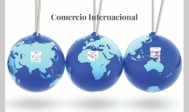 Factores  y Tendencias del comercio internacional