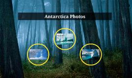 Antarctica Pictures