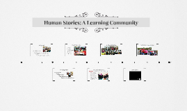 Human Stories: A Learning Community