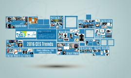CES 2016 Recap