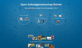 Open Schoolgemeenschap Bijlmer