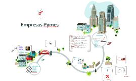 Empresas Pymes Mexicanas