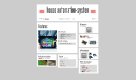 house automation-system
