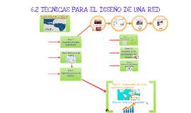 Copy of 6.2 TECNICAS PARA EL DISEÑO DE UNA RED