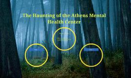 mental health Athens