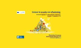 Innova la scuola con eTwinning