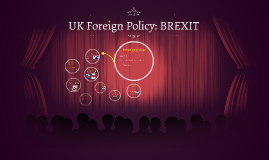 PSA 2018 BREXIT Stage Right
