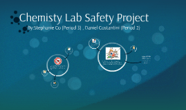 Chemisty Lab Safety Project
