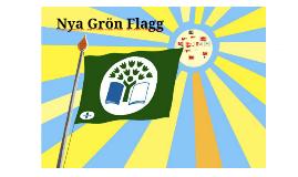 Grön Flagg St:Jörgen