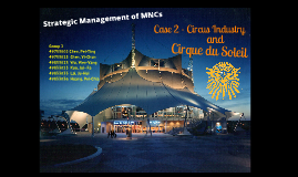 IBSM_case2_Circus and Cirque du Soleil