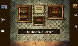 The chocolate Corner