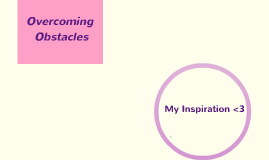 My Inspiration <3