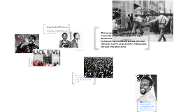 The Importance of Stokely Carmichael