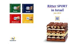 Print copy of Ritter SPORT