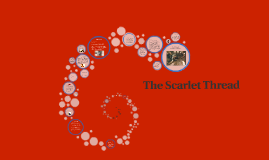 Copy of The Scarlet Thread