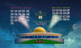 A Space Centre Platform