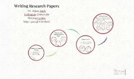 Writing Research Papers (June 2014 revision)
