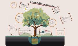 Handelingsplannen- beginsituatie en doelen