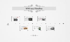 WWI 1915 Timeline