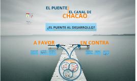 Copy of ¿El puente al desarrollo?