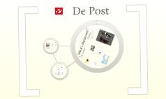 DM De Post