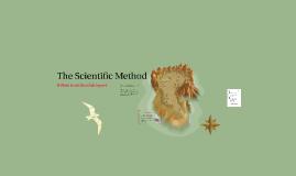 Copy of The Scientific Method