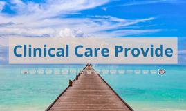 Navy Clinical Care Providers