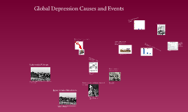 Copy of Global Depression