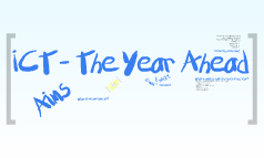 ICT - The Year Ahead