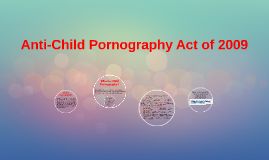 Anti-Child Pornography Act of 2009