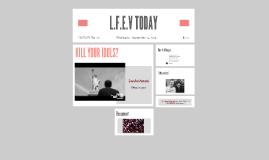 L.F.E TODAY