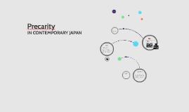 Akasaka and Precarity